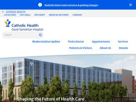 good-samaritan-hospital.org