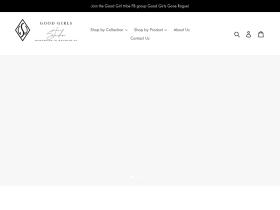 goodgirlsstudio.com
