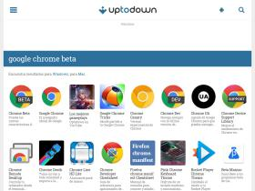 google-chrome-beta.uptodown.com