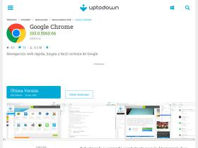 google-chrome.uptodown.com