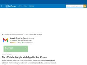 google-mail.softonic.de