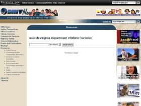 google.dmv.virginia.gov