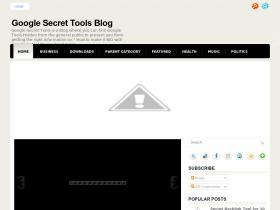 googlesecrettools.blogspot.com