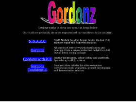 gordonz.co.uk