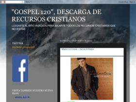 gospel120.blogspot.com