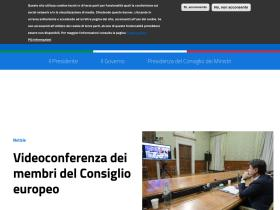 governo.it