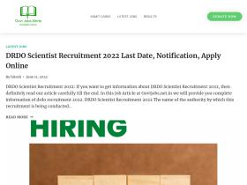govtjobs.net.in