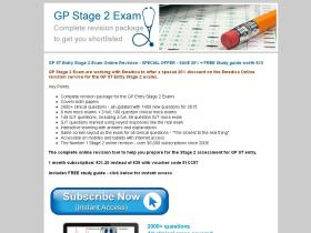gpexam.co.uk