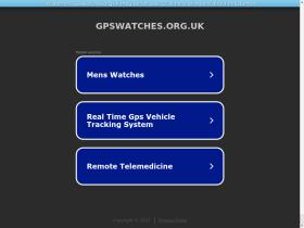 gpswatches.org.uk
