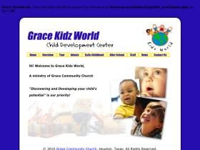 gracekidzworld.tv
