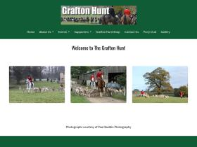 graftonhunt.co.uk