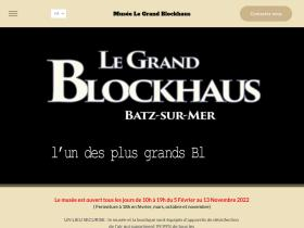 grand-blockhaus.com