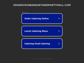 grand2020banquetandpartyhall.com