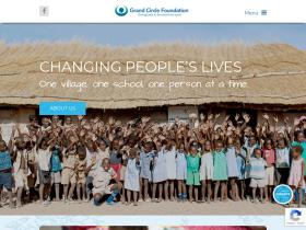 grandcirclefoundation.org
