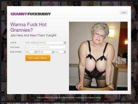 grannyfuckbuddy.com