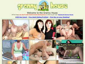 grannyhouse.com