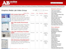 graphics-media-lab-video-group.ab-archive.net