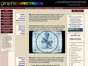 graphicspectrums.com