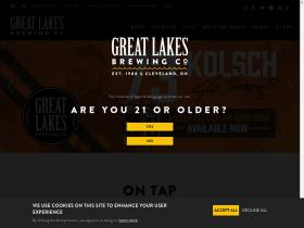 greatlakesbrewing.com