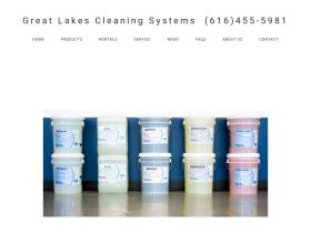 greatlakescleaningsystems.com