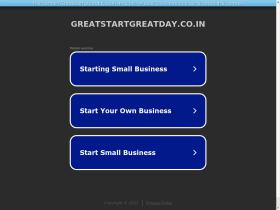 greatstartgreatday.co.in