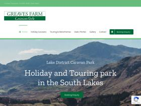 greavesfarmcaravanpark.co.uk