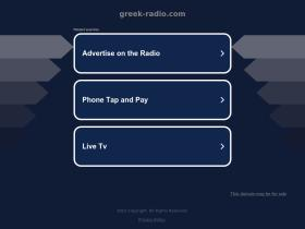 greek-radio.com
