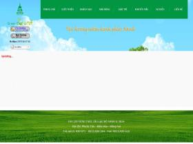 greenclubresort.com.vn