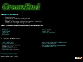 greenend.org.uk
