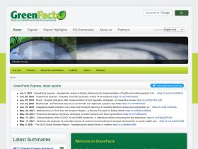 greenfacts.org