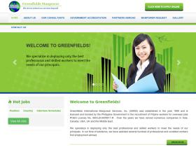 greenfieldsmanpower.com