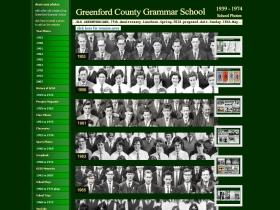 greenfordgrammar.co.uk