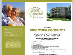 greengablescondos.com