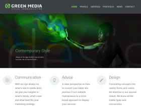 greenmedia.tv