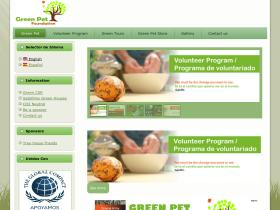 greenpetfoundation.org