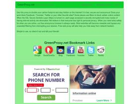 greenproxy.net