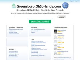 greensboro.ohsohandy.com