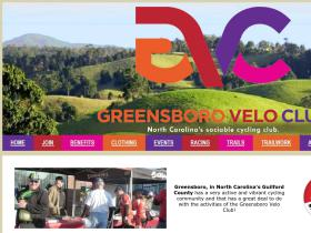 greensborovelo.com