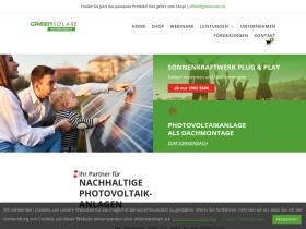greensolar.de