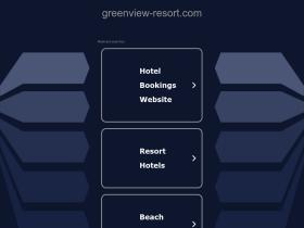 greenview-resort.com