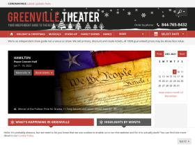 greenville-theater.com