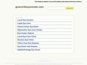 greenvilleeyecenter.com