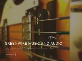 greenwiremusic.com