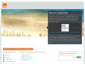 greenworks.com.co