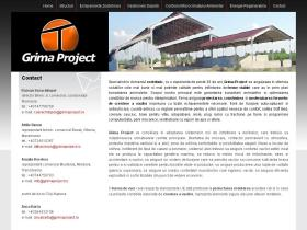 grimaproject.ro