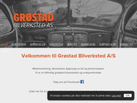 grostad-bilverksted.no