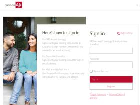 groupnet.greatwestlife.com