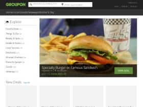 groupon-redemptions.co.uk