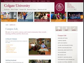 groups.colgate.edu