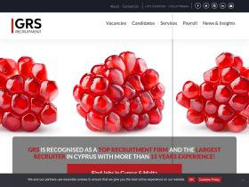 grsrecruitment.com